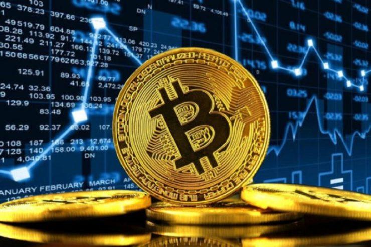 بیت کوین تحت فشار، سرمایه گذاران نگران کاهش قیمت